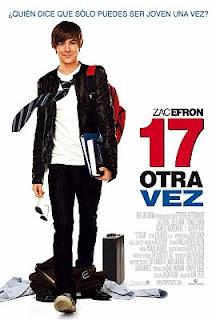 17 Otra vez (2009) Español Latino Online