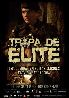 VER Tropa de Élite (2007) ONLINE SUBTITULADA