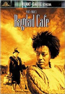 VER Bagdad Café (1987) ONLINE ESPAÑOL