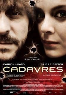 VER Cadavres (2009) ONLINE SUBTITULADA