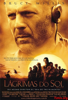Lagrimas Del Sol (Tears of the Sun ) (2003) online