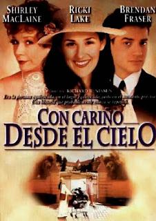 VER Con cariño desde el cielo (1996) ONLINE ESPAÑOL