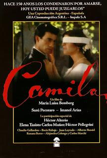 VER Camila (1984) ONLINE ESPAÑOL