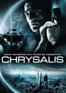 Ver Chrysalis (2007) ONLINE ESPAÑOL