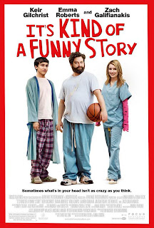 VER It's Kind of a Funny Story (2010) ONLINE SUBTITULADA