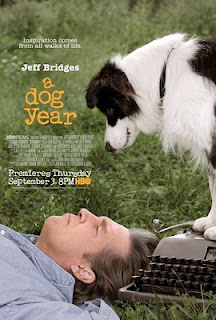 VER A Dog Year (2009) ONLINE LATINO