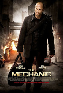 VER The Mechanic (2011) ONLINE SUBTITULADA