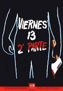 VER Viernes 13 Parte 2: Jason Vuelve (1981) ONLINE LATINO