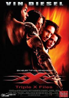 Triple x 1 (xXx) (2002) online