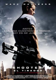 Shooter: El tirador (2007) online