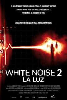 VER White Noise 2: La luz (2007) ONLINE ESPAÑOL