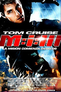 VER Mision Imposible 3 (2006) ONLINE LATINO
