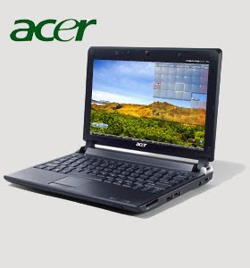 Mini Netbook Aspire One AOP 531h