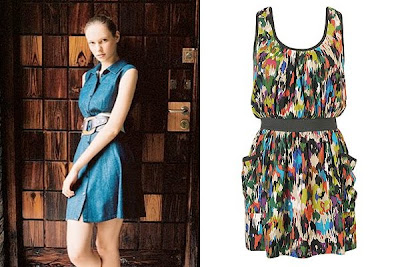 Site Blogspot  Discount Dresses on Absolutely Not Martha  20 Spring Dresses Under  100