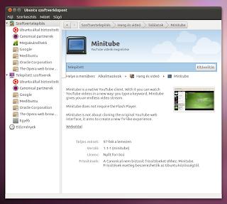 Youtube Ubuntu Linux