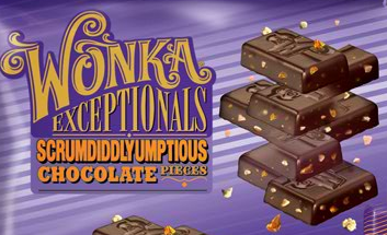 wonka exceptionals coupon