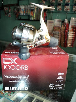 Shimano CX 1000