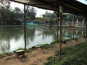GT Taman Wisata Sudah buka kembali