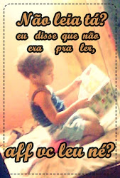 Ler é importante
