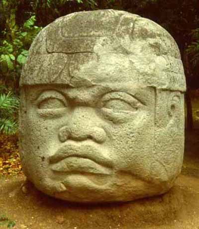 Olmec People AP Timeline | Preceden