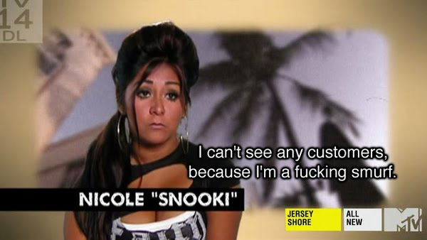 Love Elizabethany Best Jersey Shore Quotes Of Season 2
