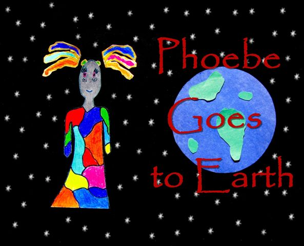 Phoebe Goes To Earth