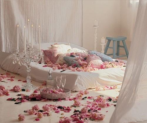 Stunning Deco Chambre Romantique Rose Ideas - lalawgroup.us ...
