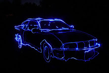 Automobile Leds