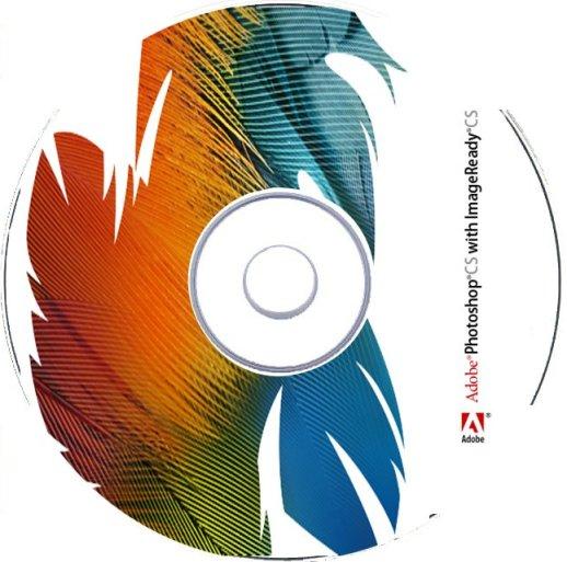 حصريا الاصدار الاخير برنامج فوتوشوب Adobe Photoshop 8.0