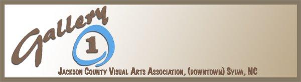 Gallery 1, Sylva, NC