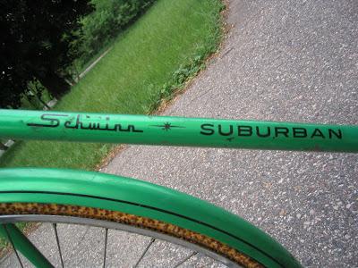 1974 Schwinn Suburban