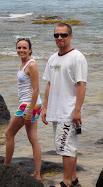 Jamie & Joe 05/2008