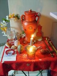 Altar Menstrual