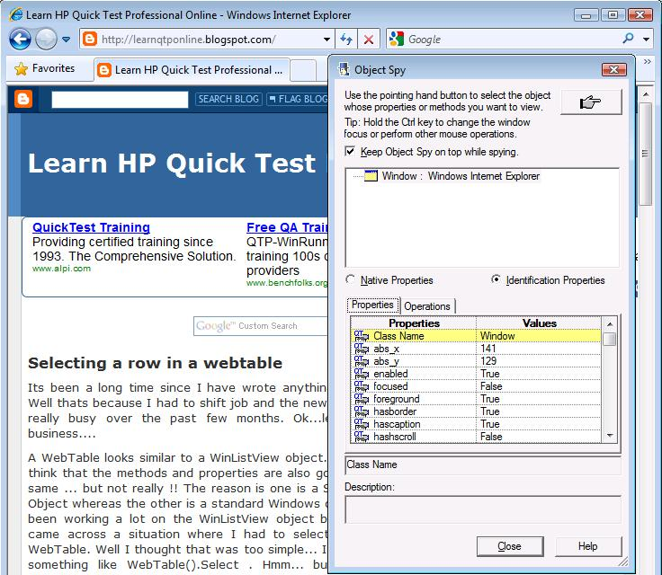 Qtp web 00037 patch download