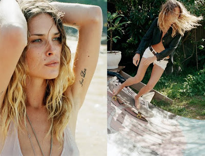 While you may think you know all about. Erin Wasson.
