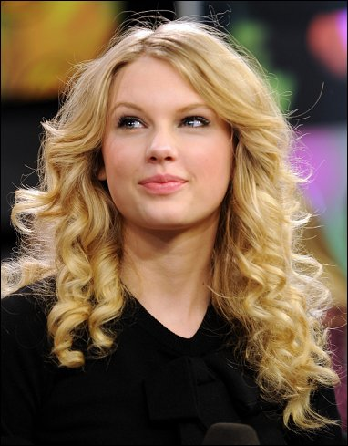 Taylor Swift on Taylor Swift Photography