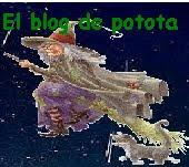 El blog de potota.