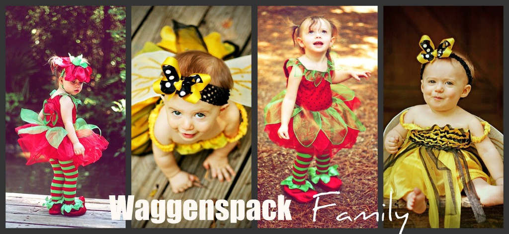 Waggenspack Family