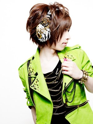 ~ SuG ~ Heavy Positive Rock Shinpei