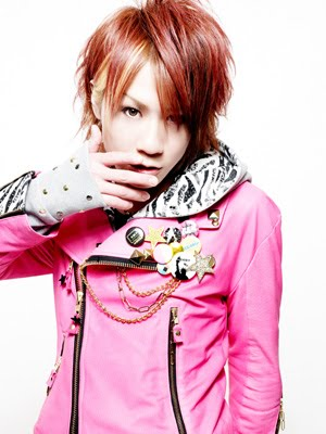 ~ SuG ~ Heavy Positive Rock Yuji