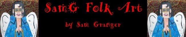 SamG Folkart