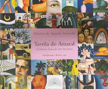 Tarsila do Amaral - A Primeira-Dama da Arte Brasileira