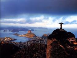 RIO DE JANEIRO, BRAZIL (My Birth Place)