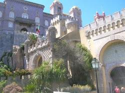 Palacio da Pena - Lisboa