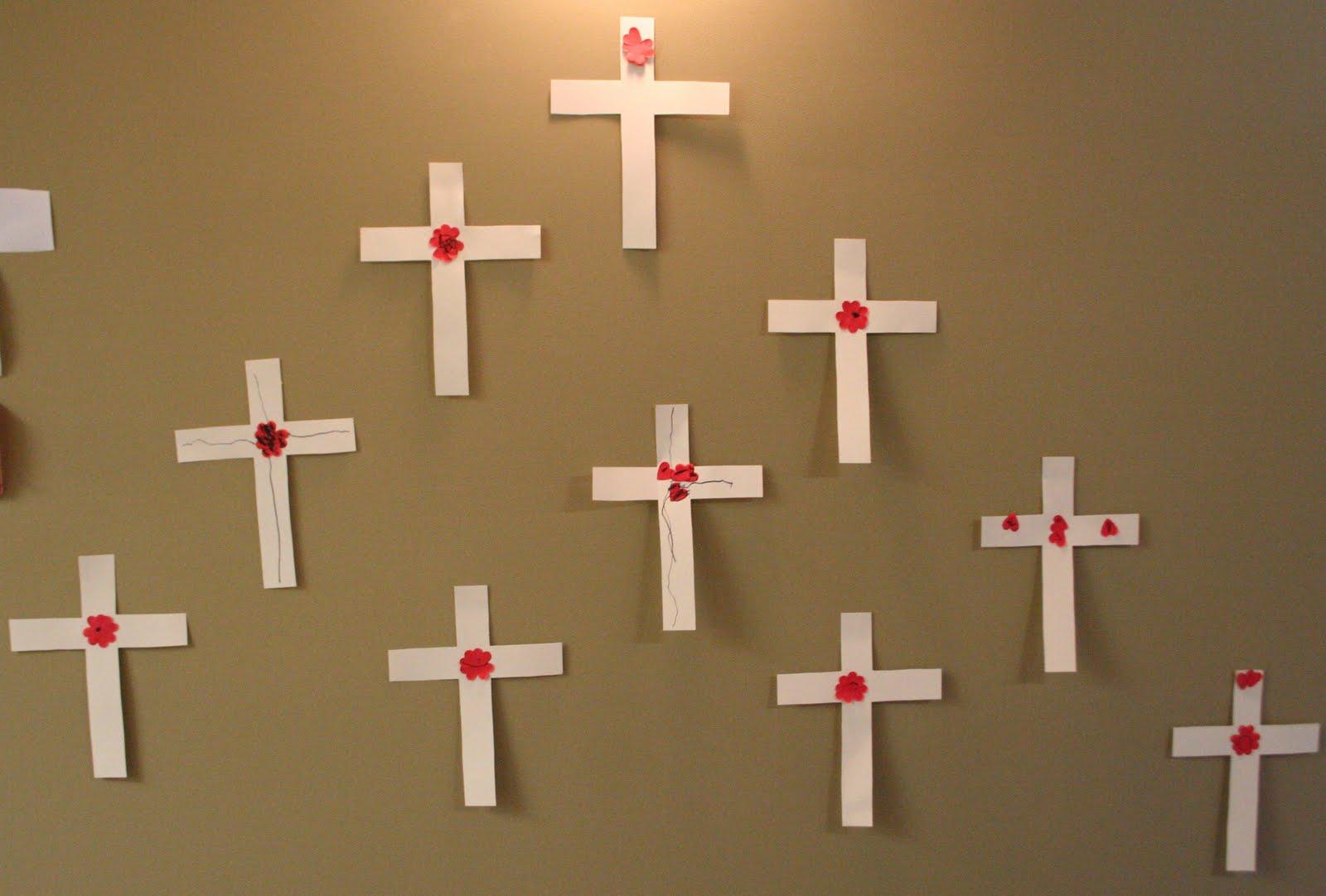 little lambs christian preschool remembrance day