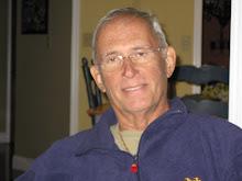 Dad - July 2008
