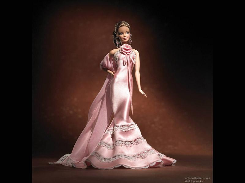 Barbie Wallpapers Desktop