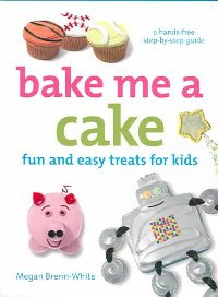 Bake Me a Cake cover