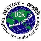 DESTINY-2000 LTD.