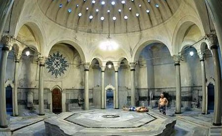 ������ ������ ������ Turkish Bath turkish bath.jpg